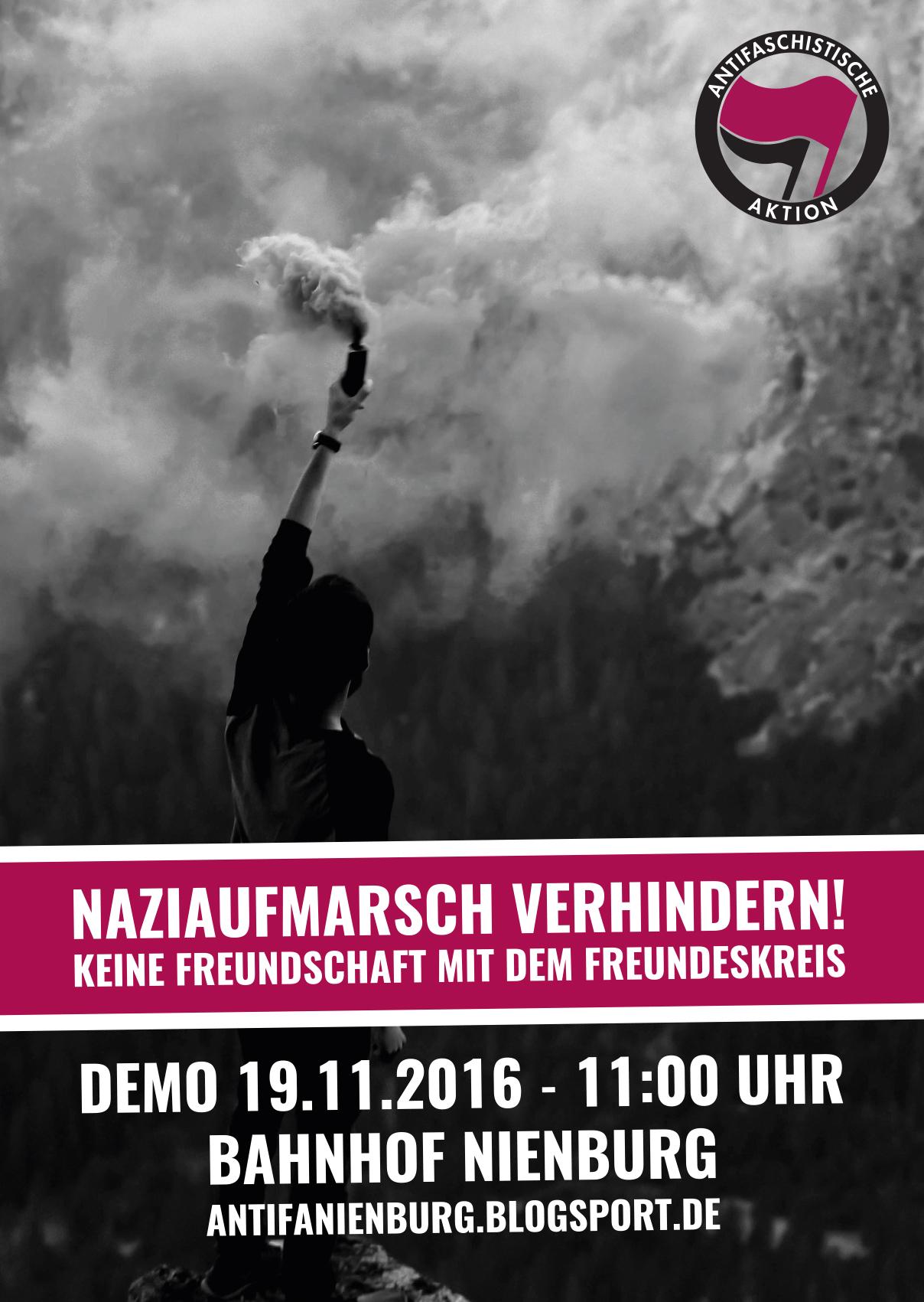 Plakat 19.11.2016